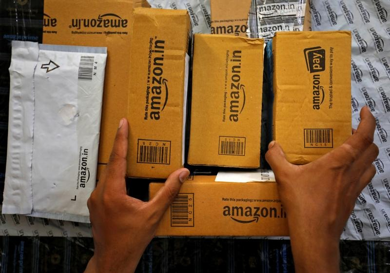 Amazon calls on India not to alter e-commerce investment rules