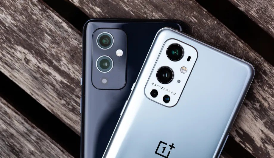 OnePlus 9 review and this year's first big tech congressional hearing